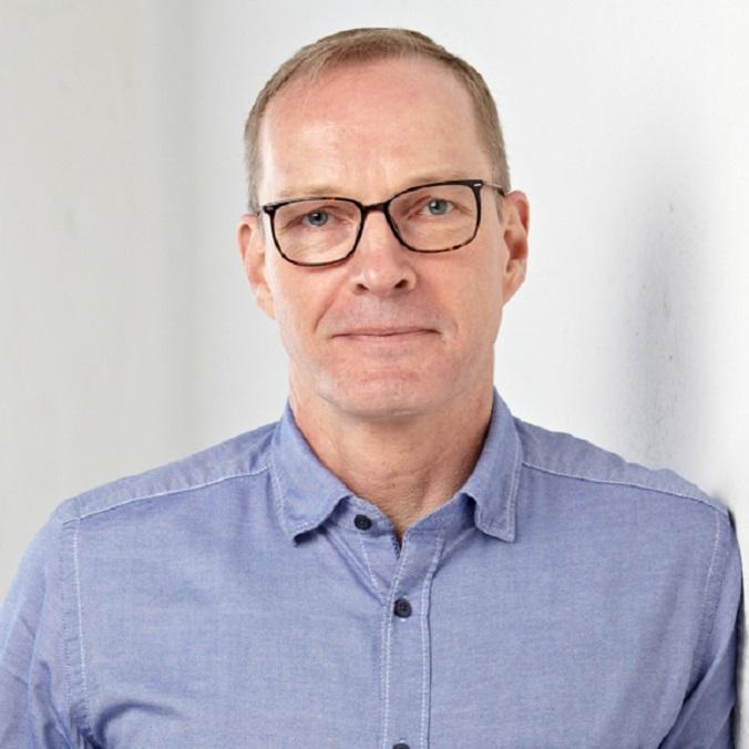 Dr. Klaus-Peter Feld